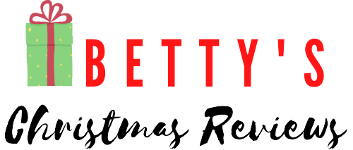Betty's Christmas Reviews